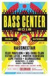 Bass Center 2016 Lineup
